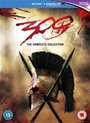 300 & 300: Rise Of An Empire (Blu-ray) (Import)