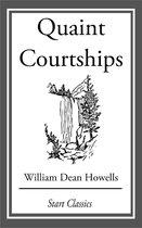 Omslag Quaint Courtships