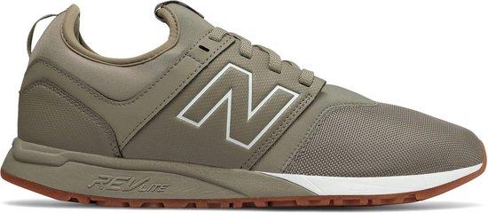 New Balance 247 Sneaker Heren Sneakers - Maat 44.5 - Mannen - groen