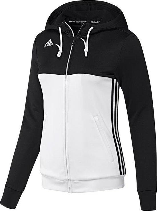 Adidas T16 Vest Dames Zwart/wit Maat Xl