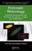 Forensic Metrology