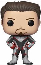 Funko Pop! Avengers Tony Stark - #449 Verzamelfiguur