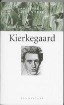 Boek cover Kierkegaard van Patrick Gardiner (Paperback)