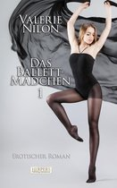 Das Ballett-Mädchen   Erotischer Roman