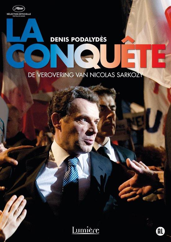 Cover van de film 'La Conquete'