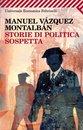 Storie di politica sospetta