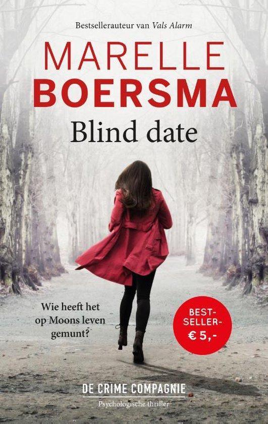 Blind date - Marelle Boersma pdf epub