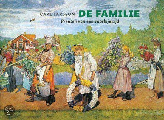 Cover van het boek 'Het gezin'