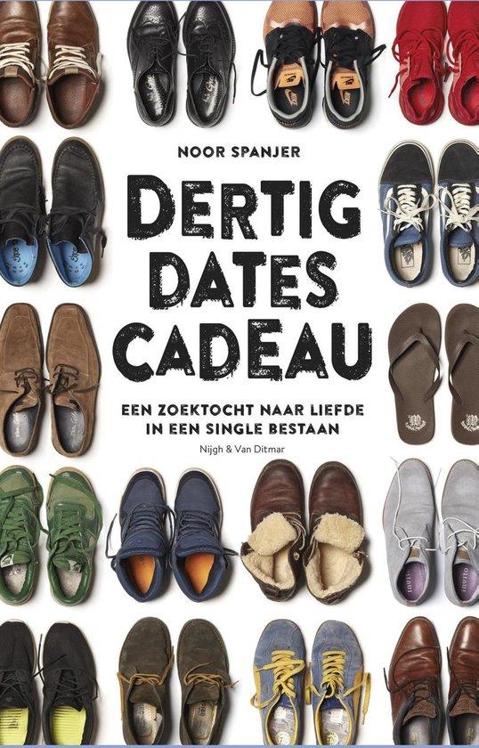 Dertig dates cadeau - Noor Spanjer  