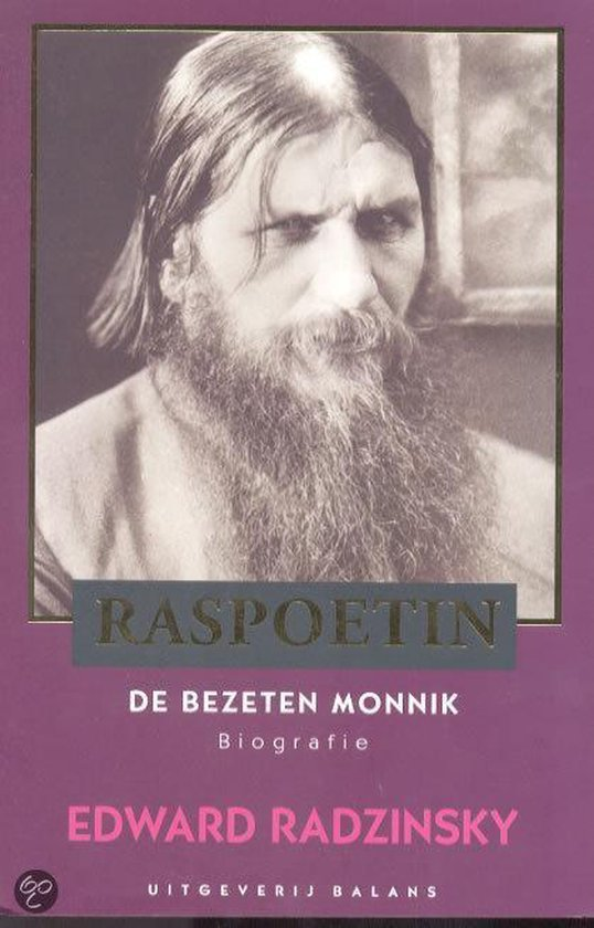 Raspoetin - Ėdvard Radzinskij | Readingchampions.org.uk