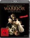 Return of the Warrior (Blu-ray)