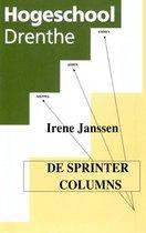 De sprinter columns