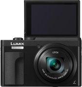 Panasonic Lumix DC-TZ90 - Zwart