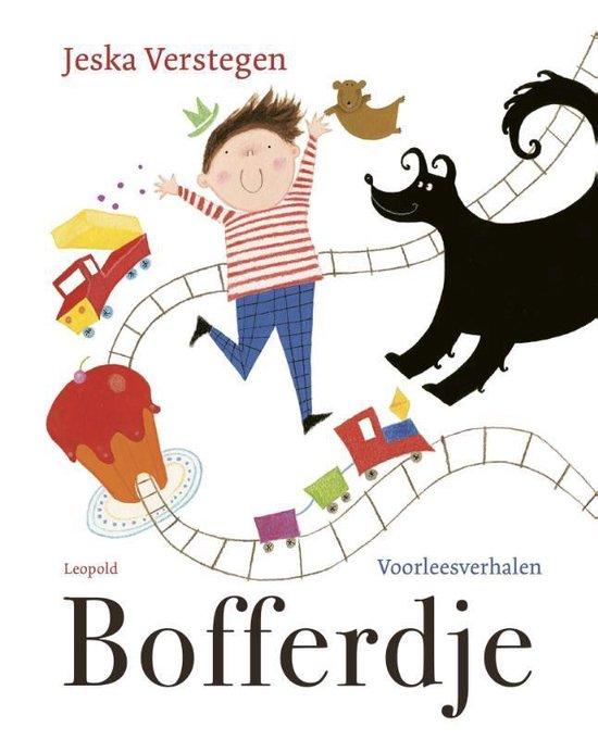 Bofferdje - Jeska Verstegen   Readingchampions.org.uk