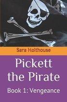 Pickett the Pirate