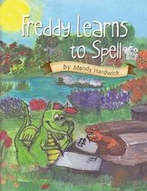 Freddy Learns to Spell