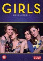 Girls Season 1-4