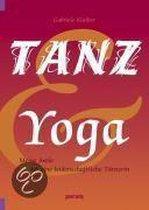 Tanz Und Yoga