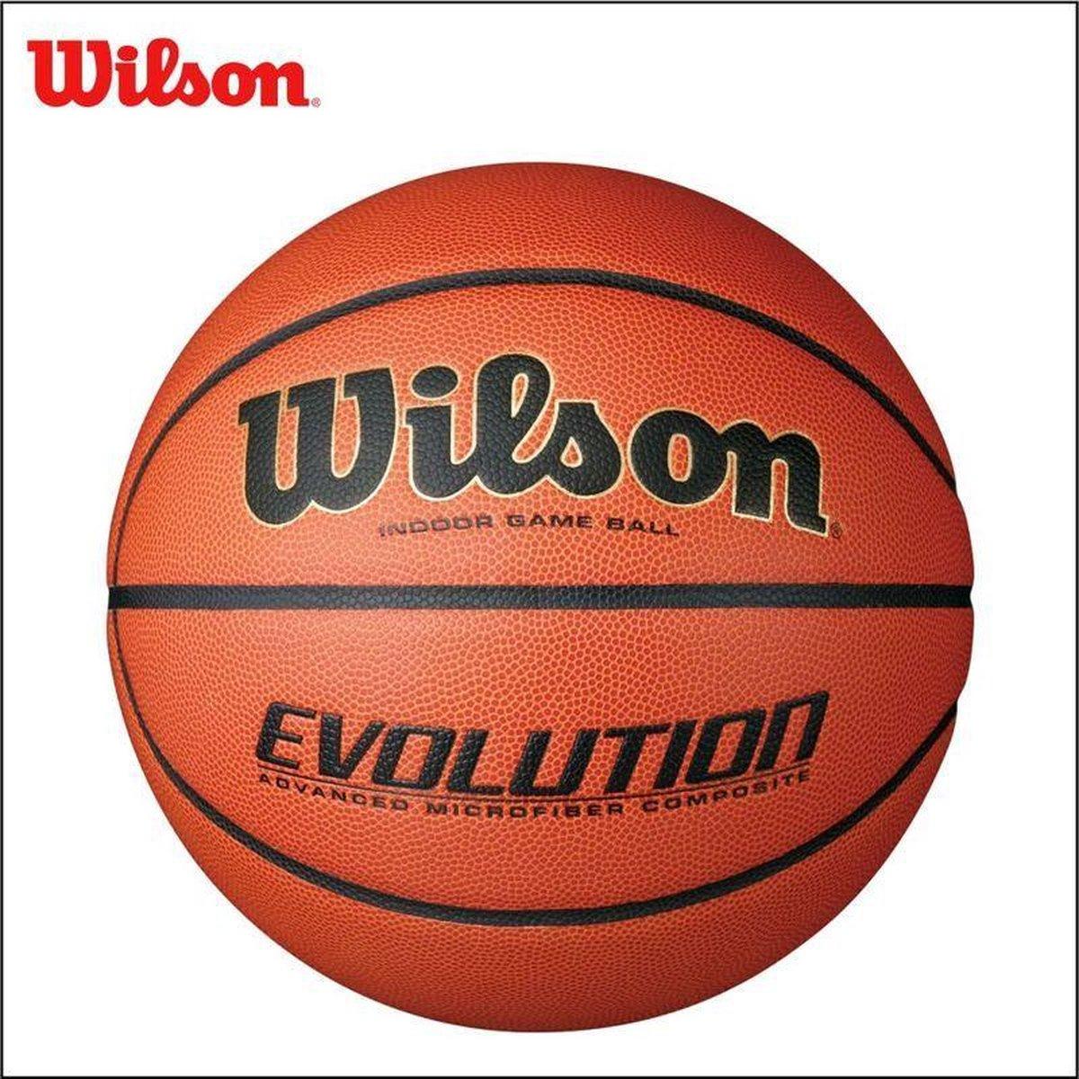 Wilson Evolution indoor Basketbal size 7 - Wilson