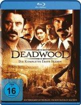Deadwood Season 1 (Blu-ray)