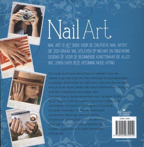 Nail art - Donne Geer