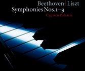 Beethoven/Liszt Symp