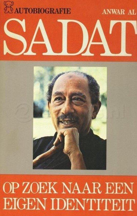 Op zoek naar een eigen identiteit - Sadat |