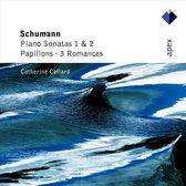 Piano Sonatas1&2 (Apex)