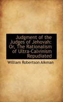 Judgment of the Judges of Jehovah