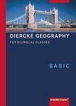 Diercke Geographie Bilingual Basic. Textbook