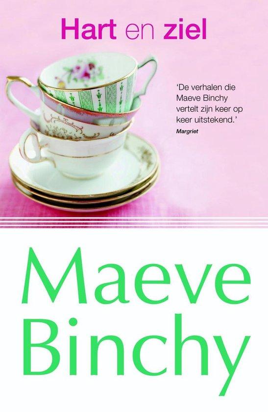 Hart en ziel - Maeve Binchy pdf epub