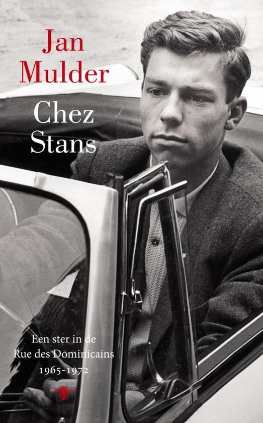 Chez Stans - Jan Mulder pdf epub