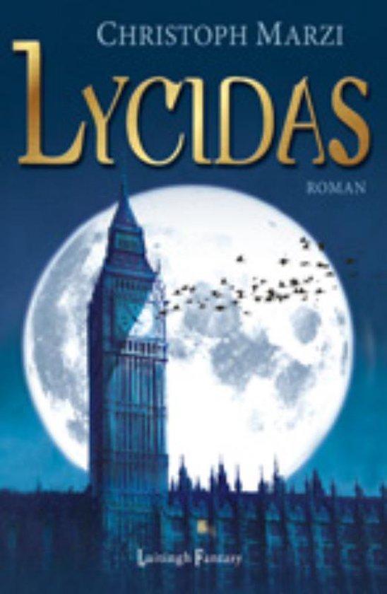 Lycidas - C. Marzi   Fthsonline.com