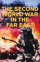 Boek cover Second World War in the Far East van H. P. Willmott