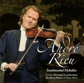 Waltzing With André Rieu