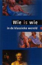 Wie Is Wie In De Klassieke Wereld