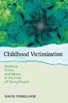 Omslag Childhood Victimization