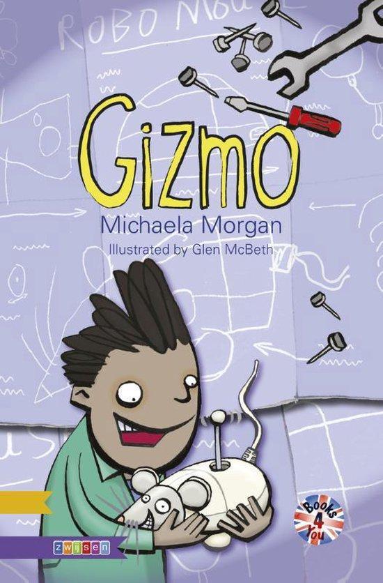 Books 4 you  -   Gizmo