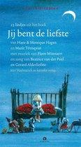 Hans Hagen - Jij Bent De Liefste -Met Bladmuziek