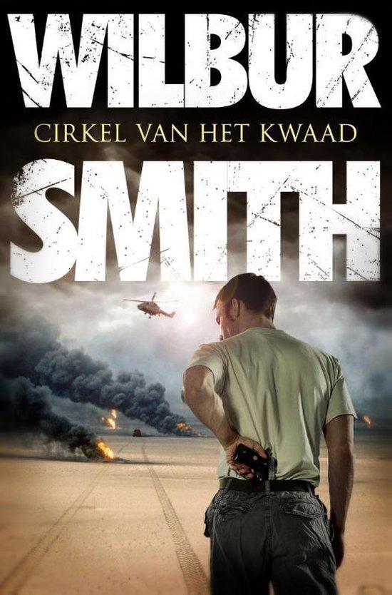 Hector Cross - Cirkel van het Kwaad - Wilbur Smith |