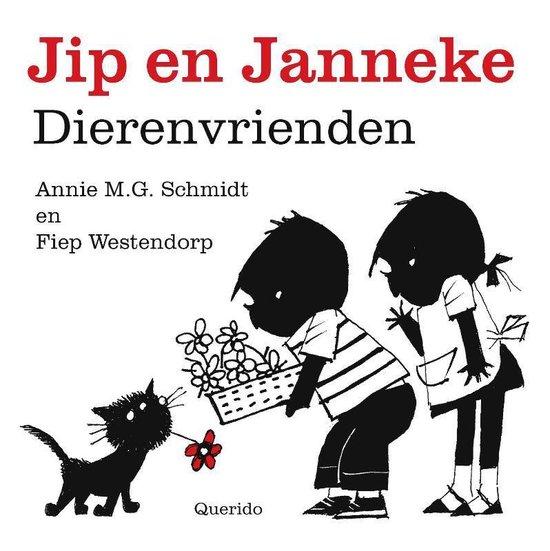 Jip en Janneke  -   Dierenvrienden