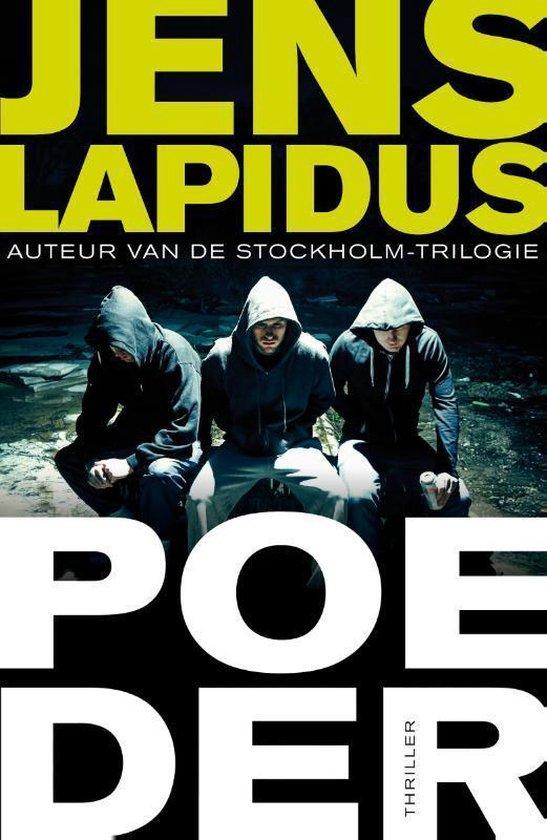 Poeder - Jens Lapidus |