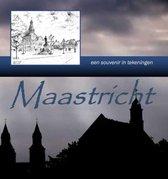 Maastricht, souvenir in tekeningen