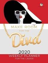 Make Room for the Diva
