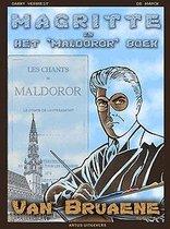 Van bruaene de kleine man in de grote kunst! 2: magritte en het 'maldoror' boek