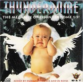 Thunderdome-The Megamix 1-5