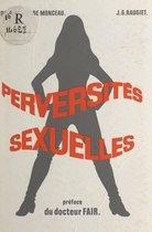 Perversités sexuelles