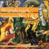 Complete Symphonies Vol.7/Symphonies 6 & 1