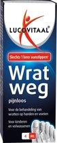 Lucovitaal - Wrat Weg - 4 milliliter - Wrattenbehandeling