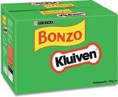 Bonzo Kluiven - Hondensnack -15 kg